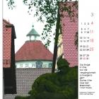 Heimatkalender 2018 - März