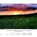 Heimatkalender 2018 - Juni