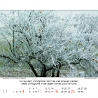 Heimatkalender 2018 - November