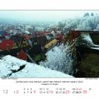Heimatkalender 2018 - Dezember