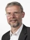 Pfarrer Dr. Markus Printz, Stellvertretender Vorsitzender