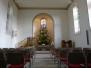 Kirche Weiler nach der Renovierung
