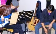 SalzCHÖRner-Musiker
